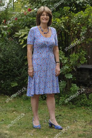 Stock Picture of Clare Latimer