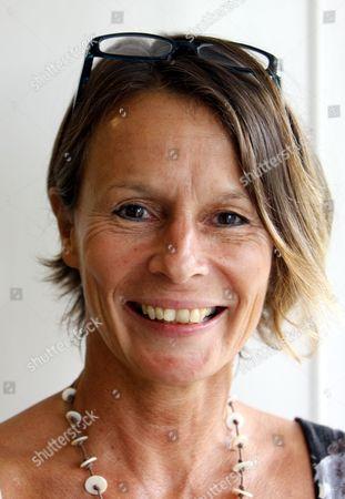 Stock Picture of Jane Rushbridge