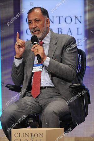 Stock Image of Rizwan Khan