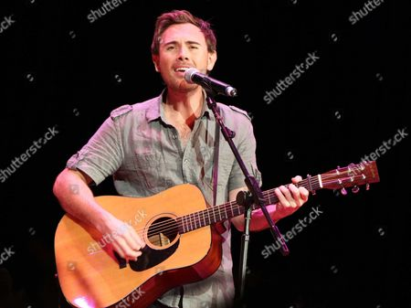 Editorial image of Academy of Country Music Honors, Ryman Auditorium, Nashville, America  - 20 Sep 2010