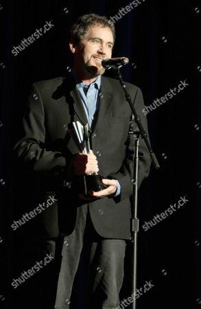 รูปภาพสำหรับบทความข่าว Academy of Country Music Honors, Ryman Auditorium, Nashville, America  - 20 Sep 2010