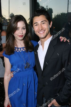 Editorial photo of 'Last Day of Summer' Special Film Screening, Los Angeles, America - 22 Sep 2010