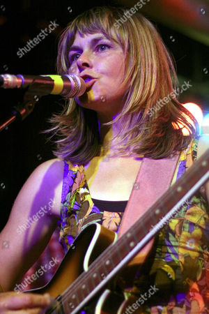The Vaselines - Frances McKee