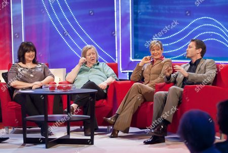 Editorial picture of 'The Michael Ball Show' TV Programme, London, Britain. - 23 Sep 2010