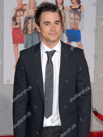 Editorial picture of 'You Again' Film Premiere, Los Angeles, America - 22 Sep 2010