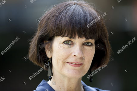 Editorial image of Louise Patten at The Goring Hotel, Victoria, London, Britain - 20 Sep 2010