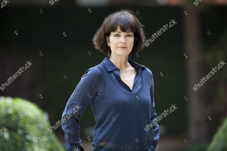 Stock Image of Louise Patten
