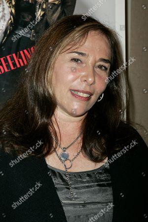 Susan Seidelman, director