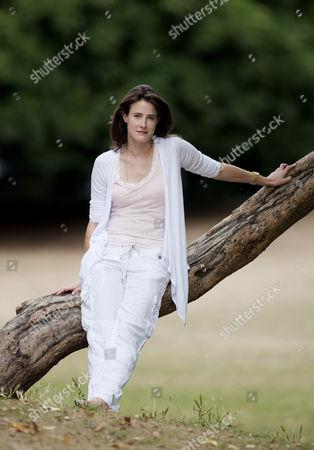 Stock Image of Xanthe Elbrick