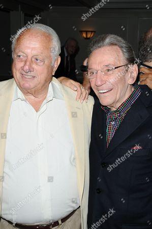 Editorial photo of Pacific Pioneer Broadcasters Honors Roy Clark, Los Angeles, America - 24 Sep 2010