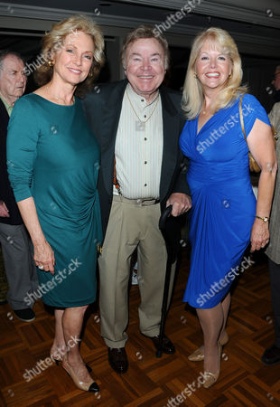 Marianne Rogers, Roy Clark and Misty Rowe