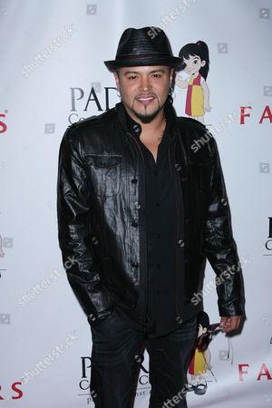 Andy Vargas