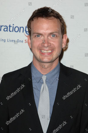 Stock Photo of Michael Dean Shelton