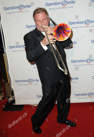 Editorial picture of 9th Annual Operation Smile Gala Honoring Harrison Ford, Beverly Hills, America - 24 Sep 2010