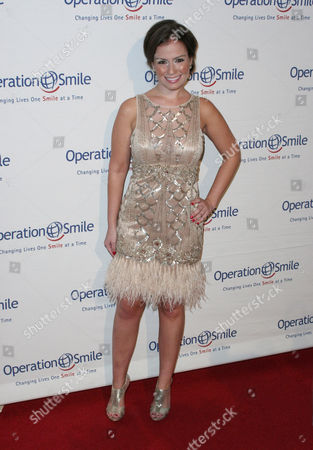 Editorial image of 9th Annual Operation Smile Gala Honoring Harrison Ford, Beverly Hills, America - 24 Sep 2010