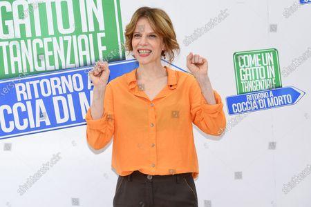Sonia Bergamasco