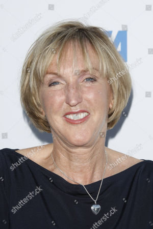Ingrid Newkirk Founder of PETA