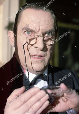 The Golden Pince Nez -   Jeremy Brett as Sherlock Holmes.