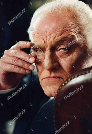The Mazarin Stone -  Charles Gray as Mycroft Holmes