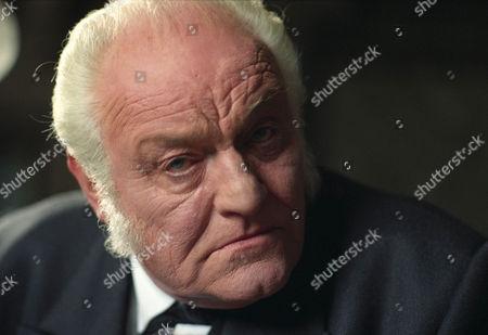 The Mazarin Stone -  Charles Gray as Mycroft Holmes.