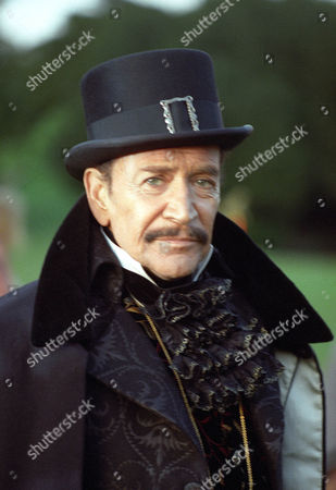 Stock Picture of The Three Gables - Peter Wyngarde as Langdale Pike