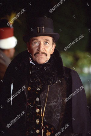 Stock Image of The Three Gables -  Peter Wyngarde as Langdale Pike.