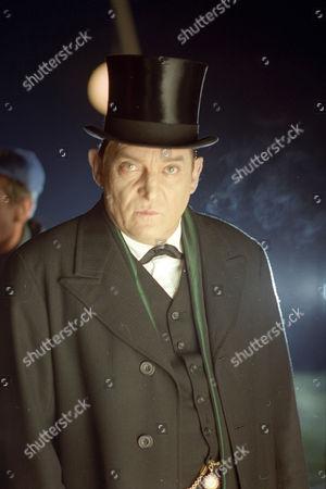 The Three Gables -   Jeremy Brett as Sherlock Holmes.