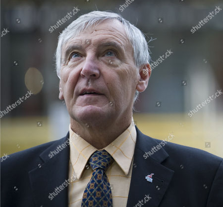 Unite joint secretary Tony Woodley