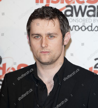 Editorial photo of Inside Soap Awards, London, Britain - 27 Sep 2010