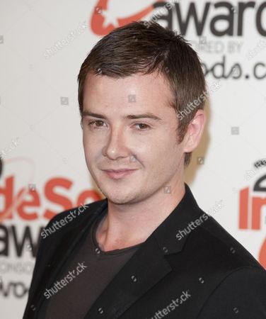 Editorial photo of Inside Soap Awards, London, Britain - 27 Sep 2010