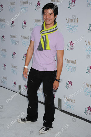 Editorial picture of 'Beautiful Eyes' by Frownies Launch, Hosted by Snooki, Los Angeles, America - 27 Sep 2010