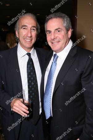Gary Barber and Roger Birnbaum
