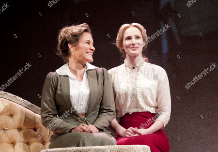 'Birdsong' - : Zoe Waites (Jeanne Fourmentier), Genevieve O'Reilly (Isabelle Azaire)