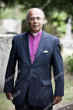 Bishop Michael Nazir-Ali