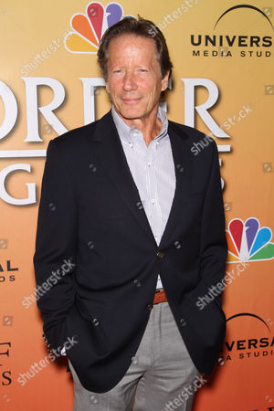 Editorial photo of 'Law & Order: Los Angeles' television premiere party, Los Angeles, America - 27 Sep 2010
