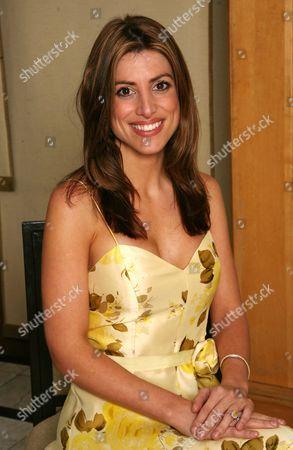 Stock Picture of Brenda Delacasa