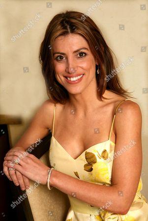Editorial picture of Brenda Delacasa, London, Britain - 19 Jun 2007