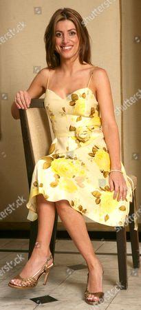 Stock Image of Brenda Delacasa