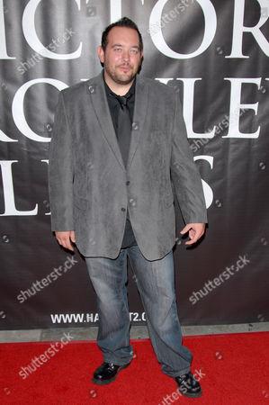 Editorial image of 'Hatchet II' film premiere, Los Angeles, America - 28 Sep 2010
