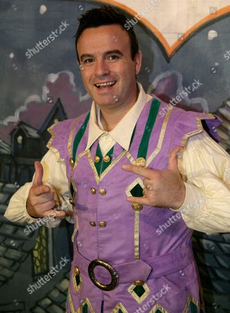 Editorial picture of Snow White and The Seven Dwarfs pantomime photocall at the Ambassadors Theatre Woking, Surrey, Britain - 29 Sep 2010