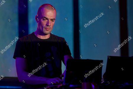 DJ Scan X