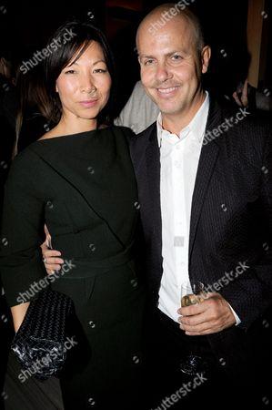 Sojin Lee and Italo Zucchelli