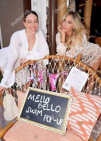 Exclusive - Karla Watkins (Mello Bello Swim Co-Founder), Cassie Scerbo