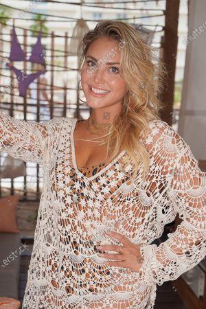 Exclusive - Cassie Scerbo