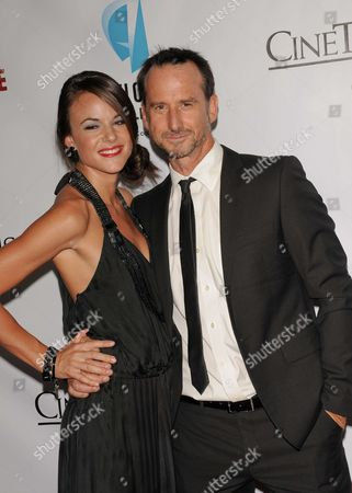 Sarah Butler and boyfriend