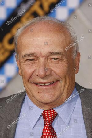 Stock Picture of William Nack