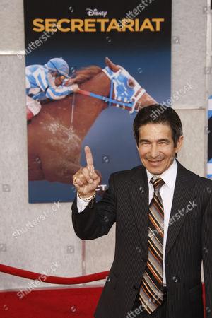 Editorial image of 'Secretariat' Film Premiere, Los Angeles, America - 30 Sep 2010