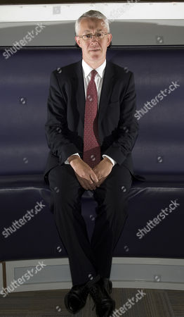 Stock Photo of Commissioner, Chair Sir John Vickers