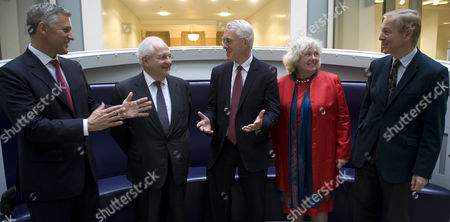 Editorial picture of Independent Commission on Banking, London, Britain - 24 Sep 2010