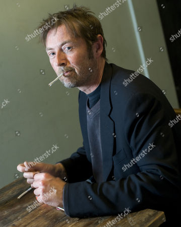 Stock Picture of DBC Pierre